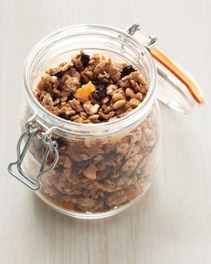 matzo granola