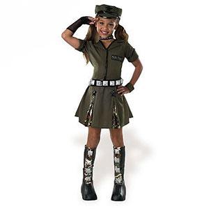 majorflirst costume