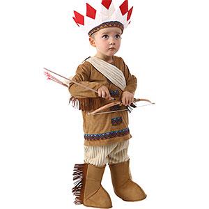 nativeamerican costume