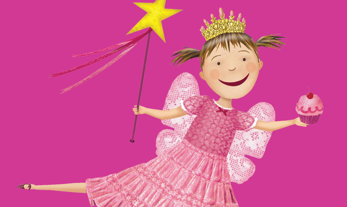 Win Tickets to Pinkalicious the Musical at the City Theatre in Detroit