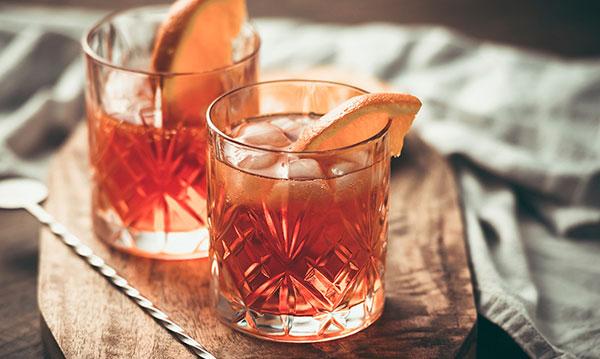 Cocktails for parents