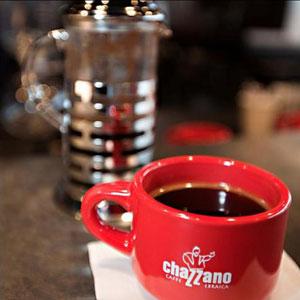 Chazzano Coffee