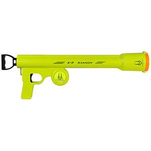 Hyper-Pet-K9-Kannon-Mini-&-Full-Size-Tennis-Ball-Launcher