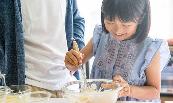 Metro Parent's Kids Recipe Contest