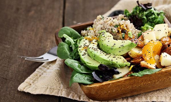 adopting a vegan diet as a family