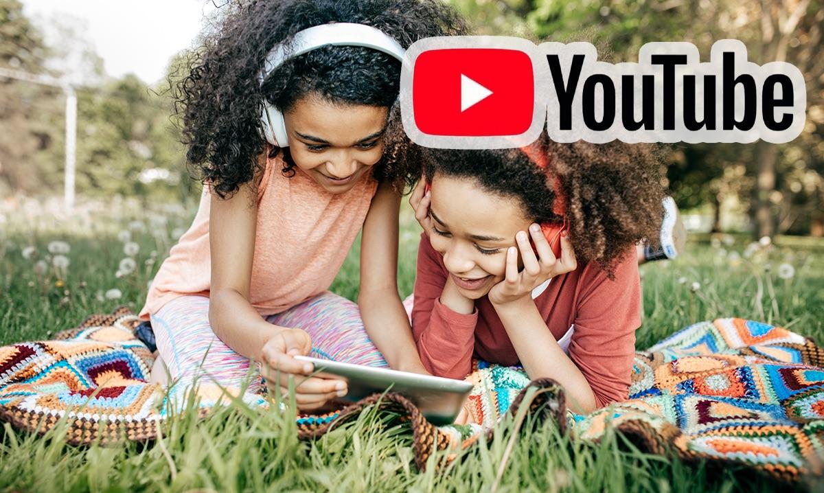 Make YouTube safe for kids