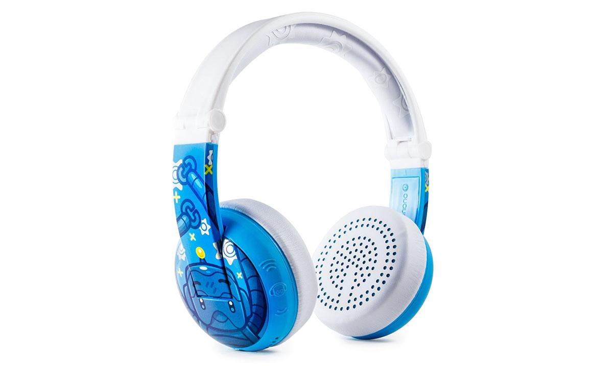 Win BuddyPhones Wave Headphones