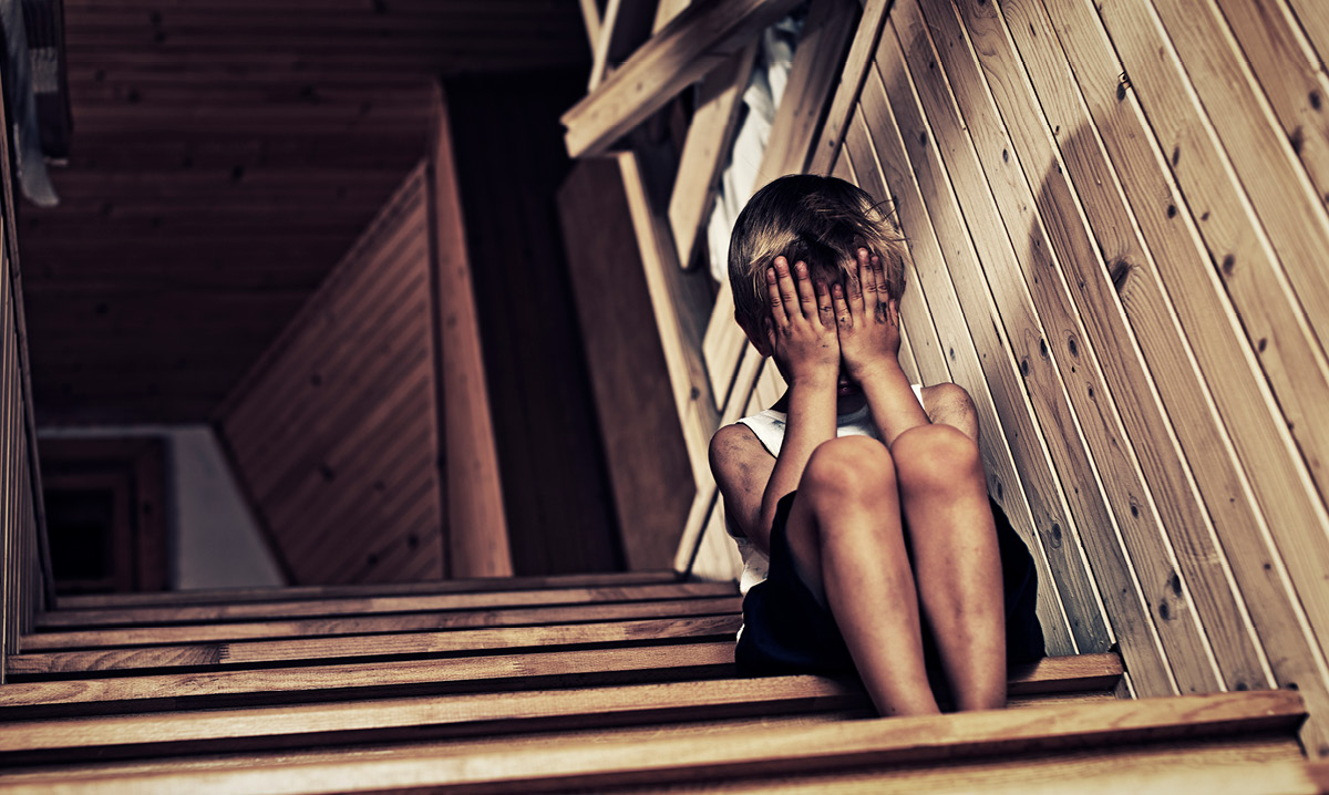 How to spot child abuse and neglect