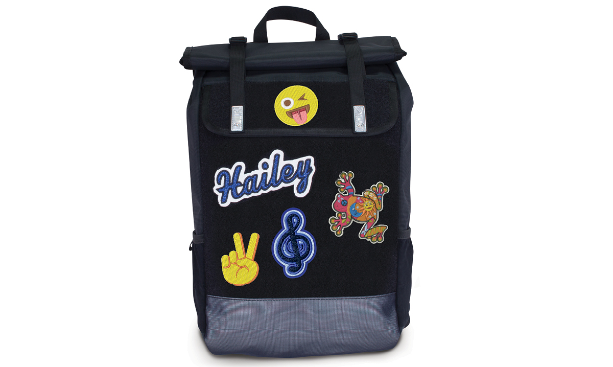 Win a Balfour Personalized Backpack for School