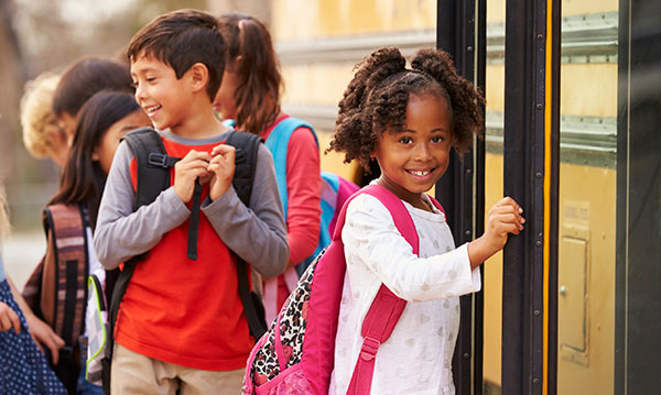 Wayne County public schools