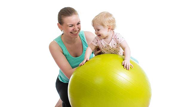 Benefits of gymnastics for toddlers
