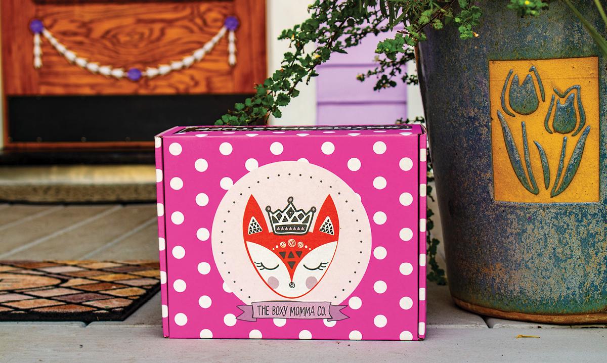 Boxy Momma Company