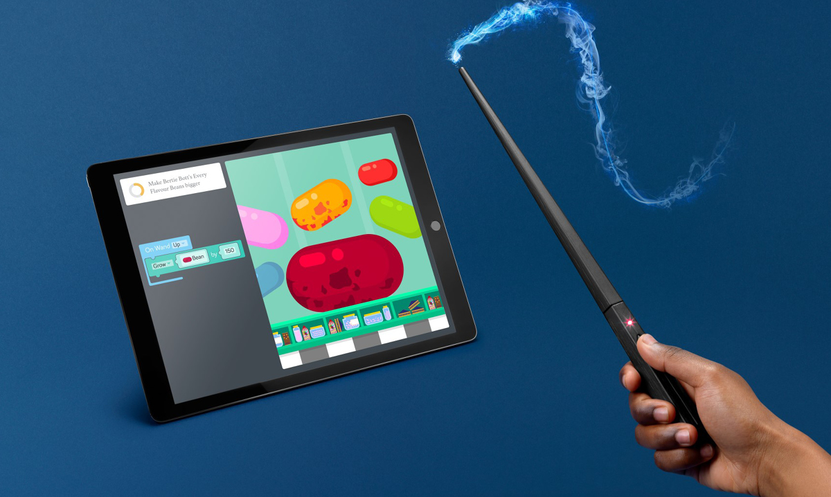 Win a Kano Harry Potter Coding Kit