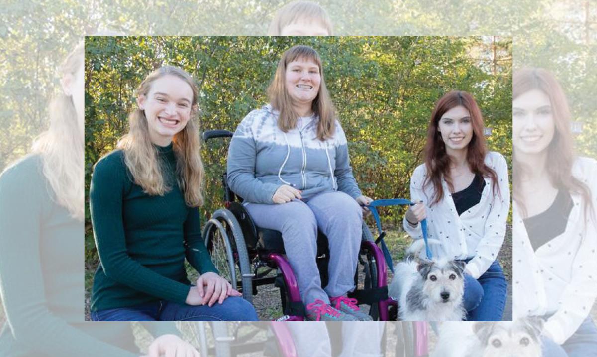 three local teens recieve humane youth award