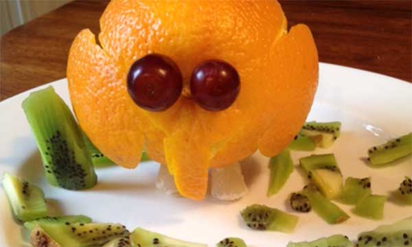 healthy eating hacks for kids