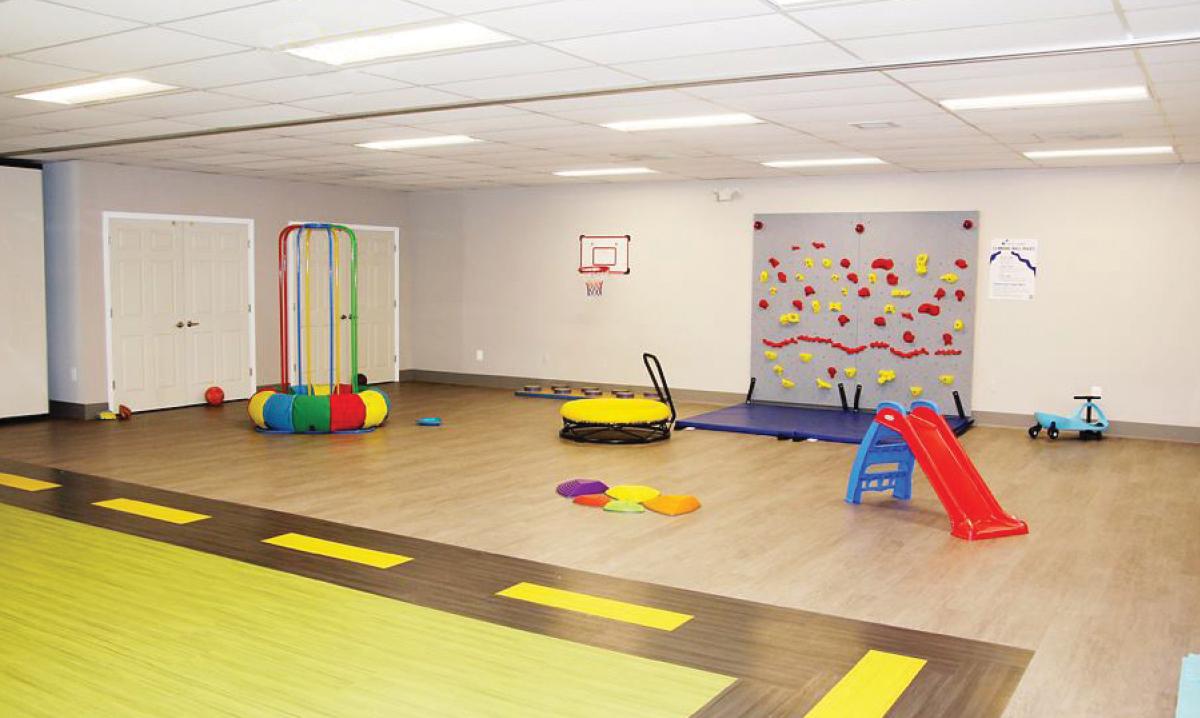Bluestone Children's Center