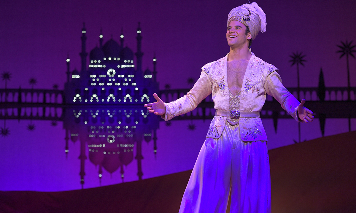 disneys aladdin the musical
