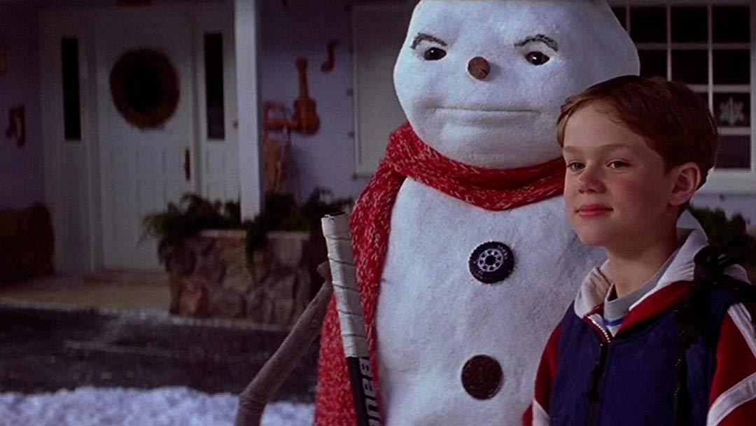 Scene from Jack Frost