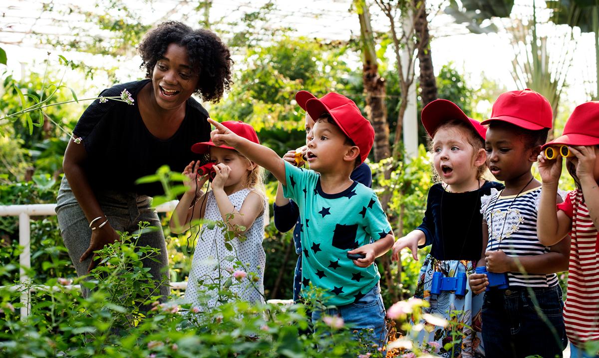 S T E M Focused Fun For Preschoolers Detroit And Ann Arbor Metro Parent
