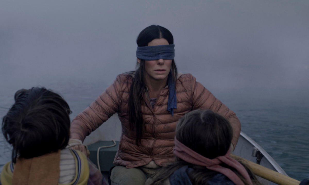 bird box memes for moms and dads