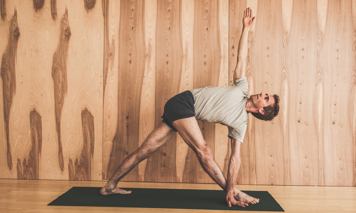 Iyengar Yoga Royal Oak