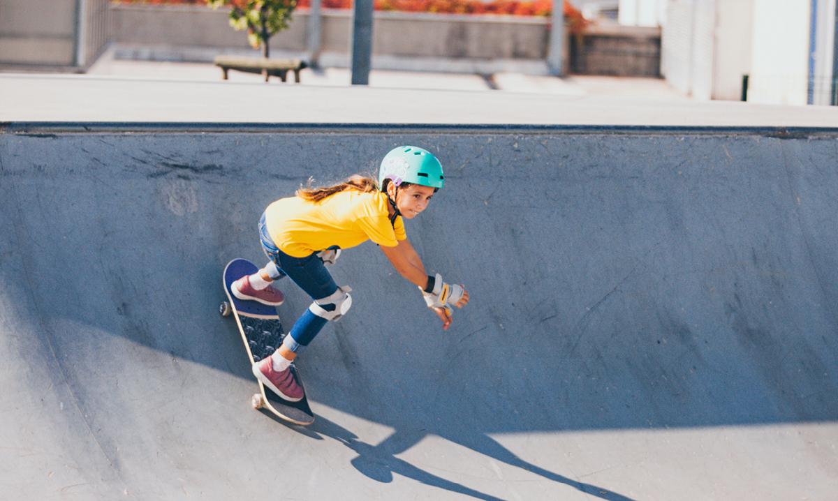 Skate parks in metro Detroit and Ann Arbor