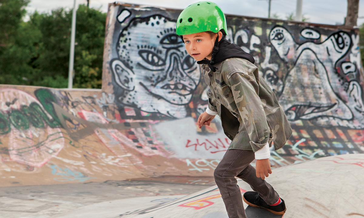 Skate parks popularity surges in southeast Michigan