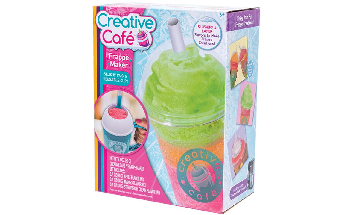 Win a Creative Cafe Frappe Maker