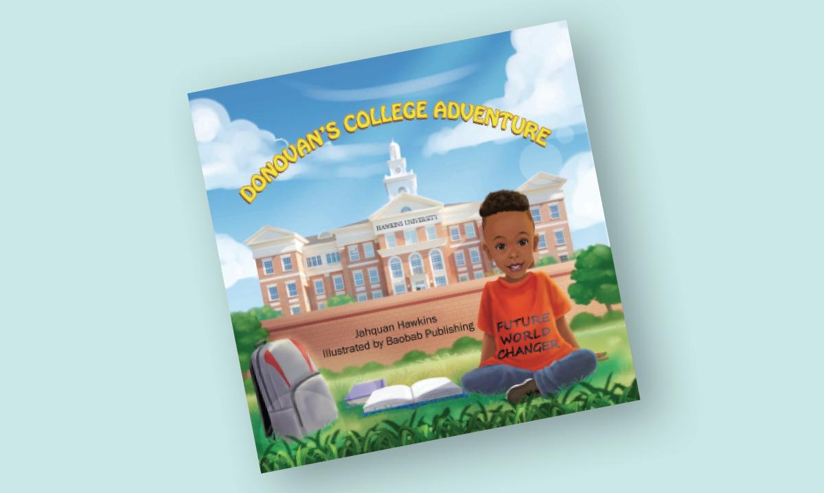 Donovan's College Adventure
