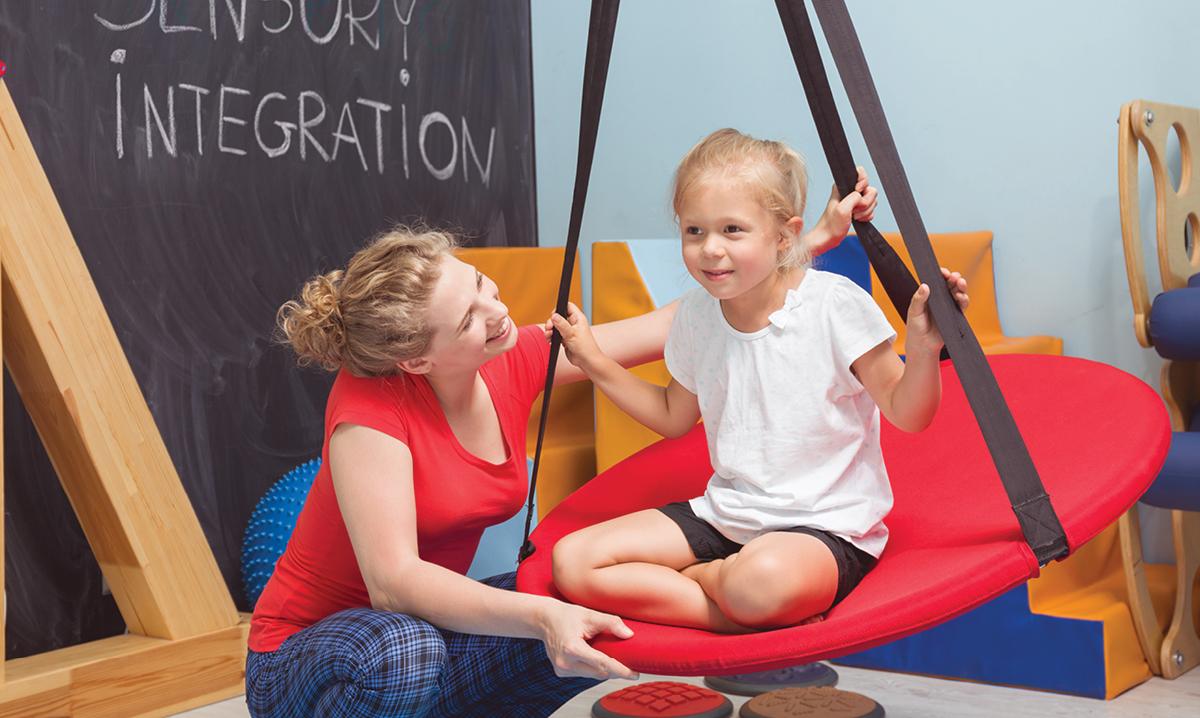 gateway pediatric therapy sensory diet