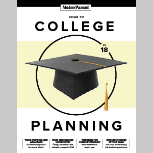 Guide to College Planning
