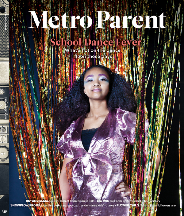 May 2019 Metro Parent