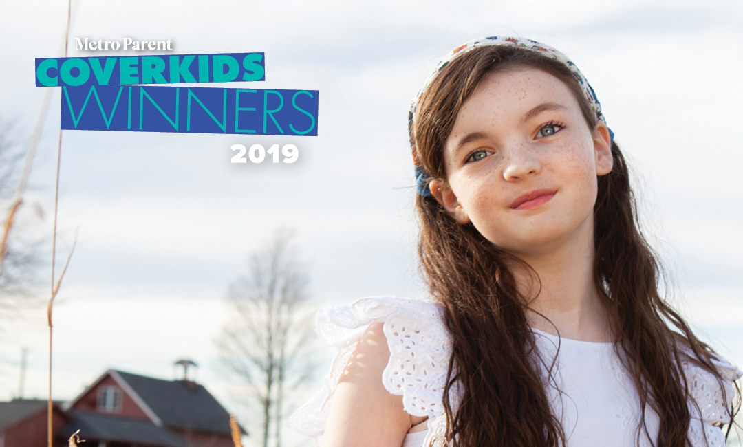 CoverKids 2019 winners