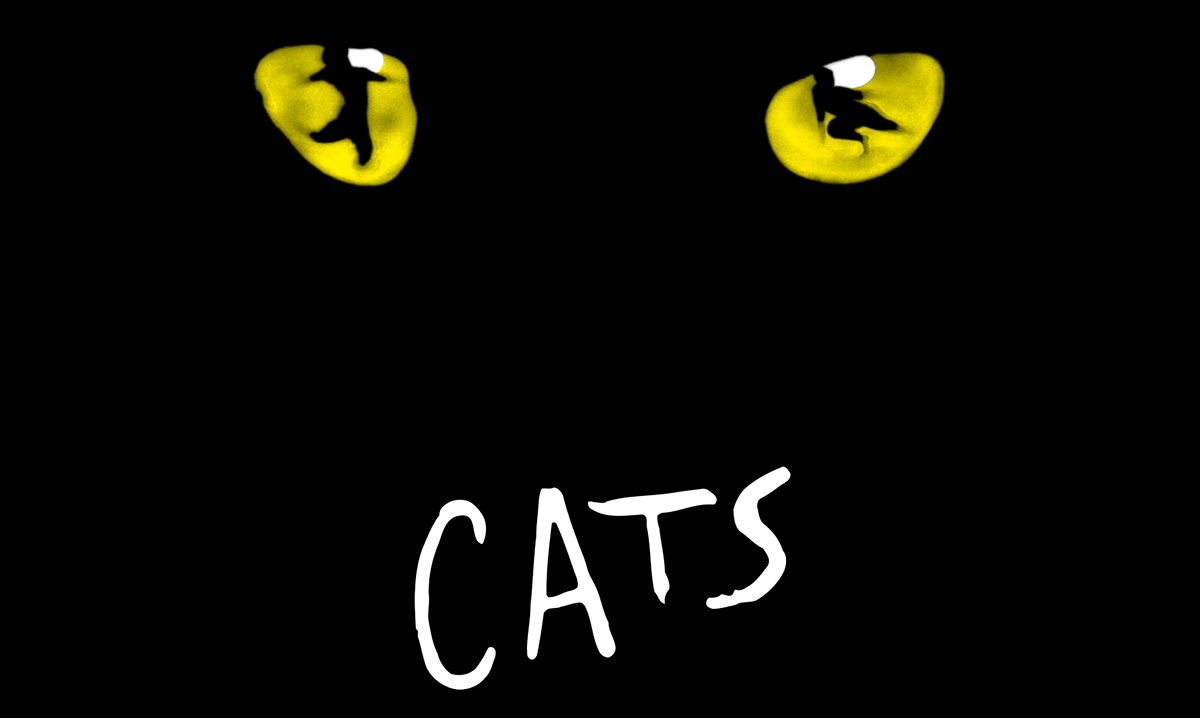 Win Tickets to the Musical, CATS, at the Fisher Theatre