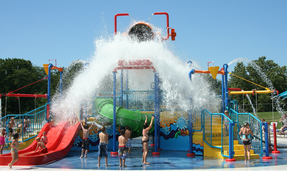 Win Passes to Water Park Fun at Huron-Clinton Metroparks