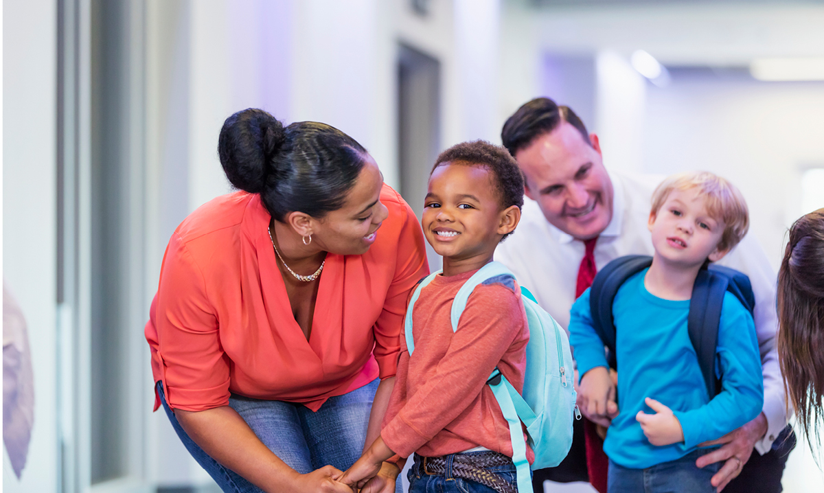 4 Tips for Kindergarten Parents Before the First Day of School - Detroit  and Ann Arbor Metro Parent