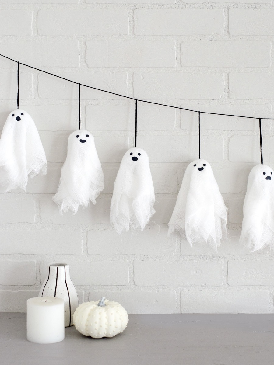 ghost banner
