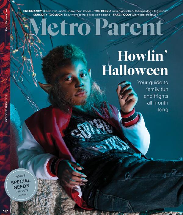 October 2019 Metro Parent