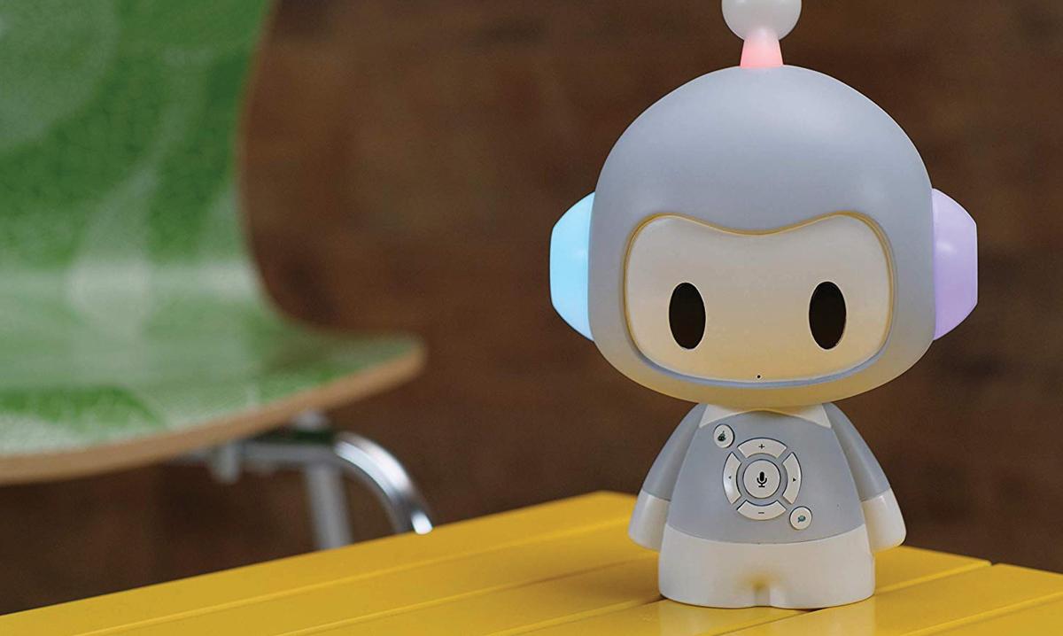 Win Codi the Robot by Pillar Learning