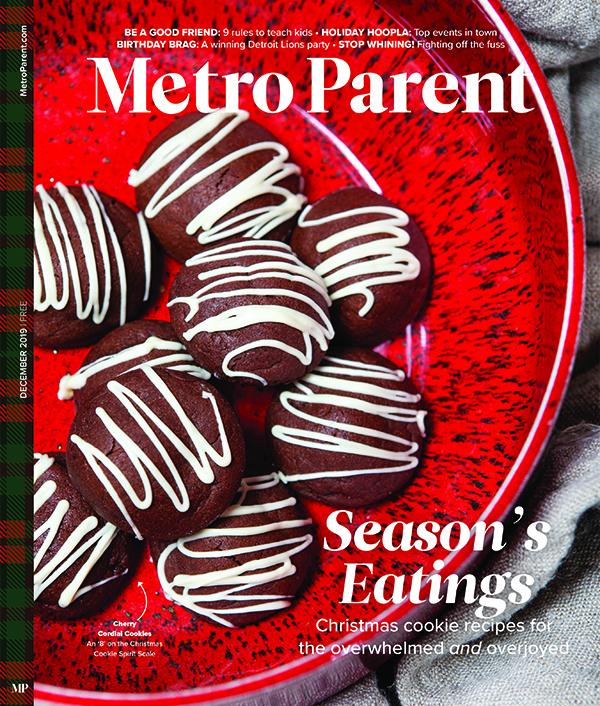 December 2019 Metro Parent