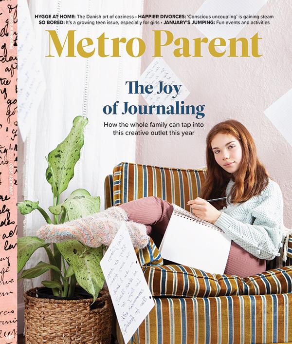 January 2020 Metro Parent