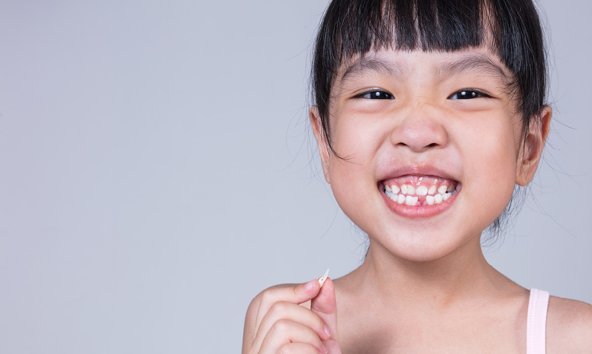 Tooth Fairy Ideas for Children's Dental Month