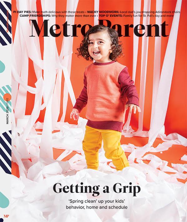 March 2020 Metro Parent