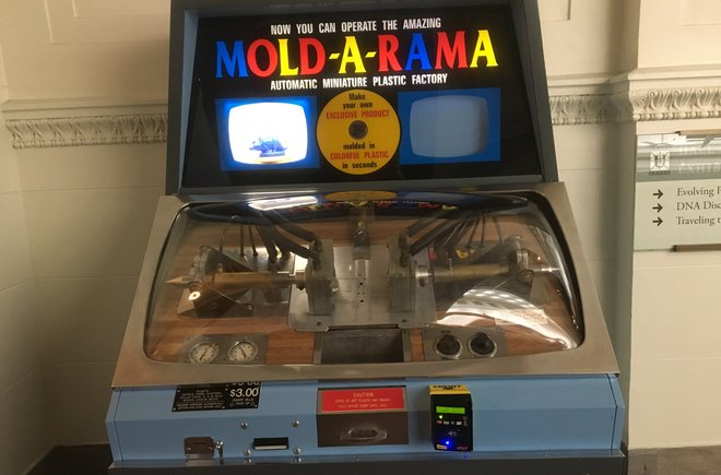 Mold A Rama