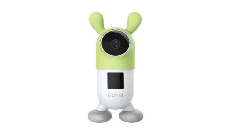 Win a Roybi Robot AI-Powered Smart Toy
