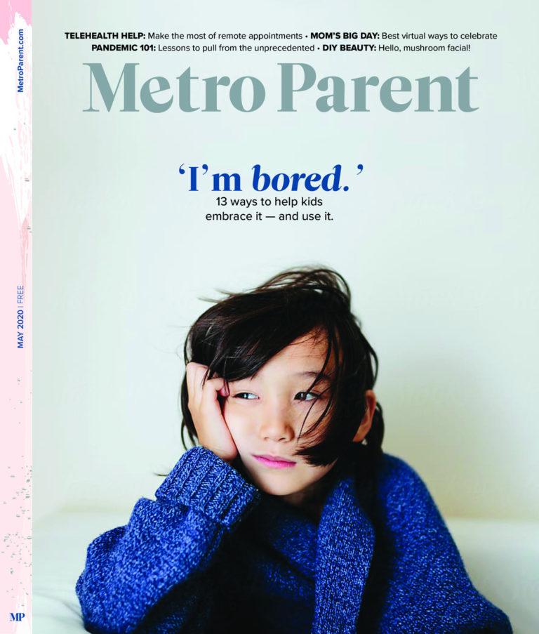 May 2020 Metro Parent