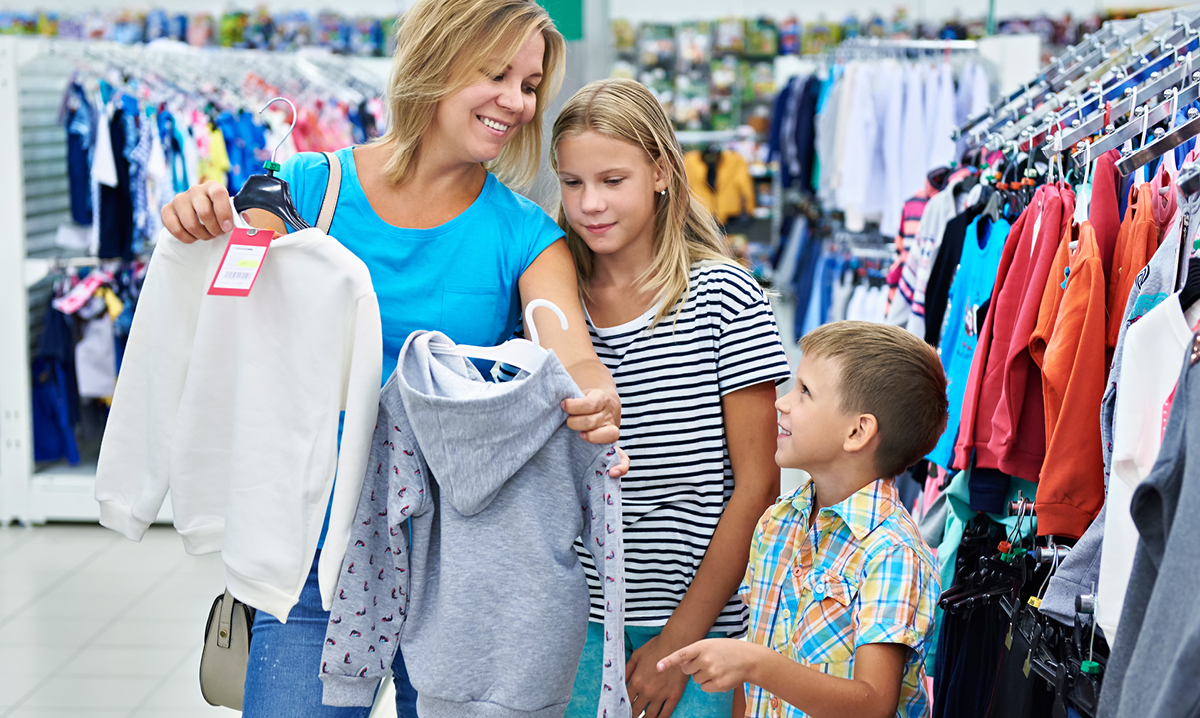 Mom To Mom Sales In Metro Detroit And Ann Arbor