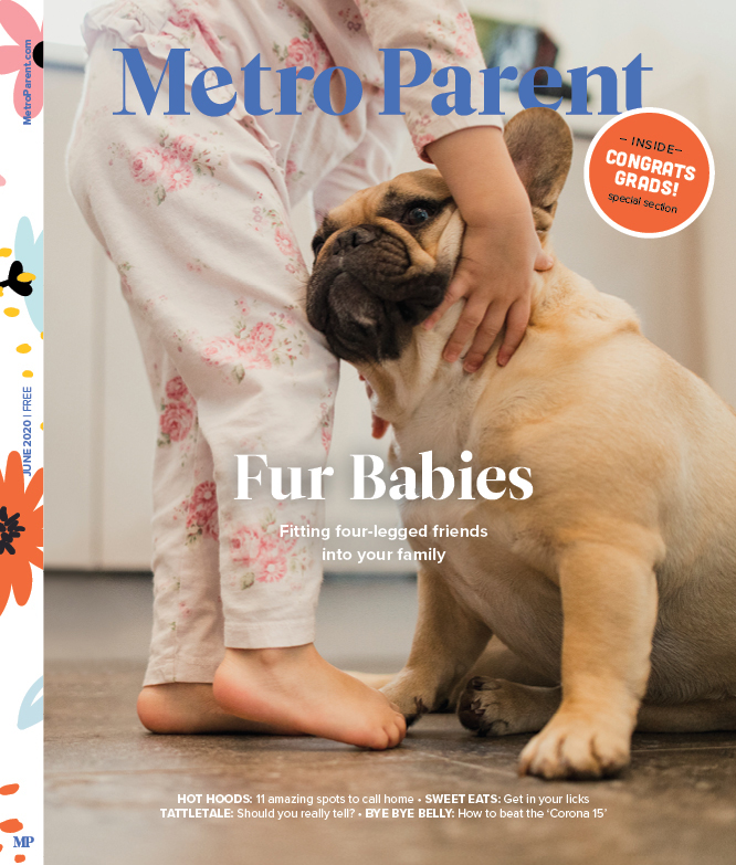 June 2020 Metro Parent