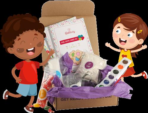 Win a Positivity Cookie Kit from Baketivity