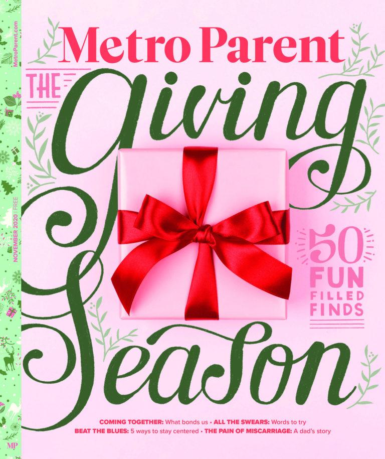 November 2020 Metro Parent